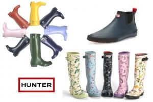 Dónde comprar botas Hunter en Madrid (1)