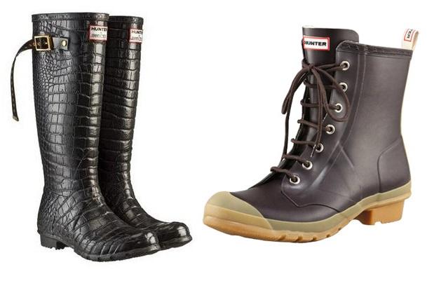 Dónde comprar botas Hunter en Madrid (2)