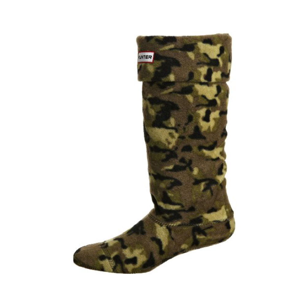 Caracteristicas Calcetines Hunter Militares Altos
