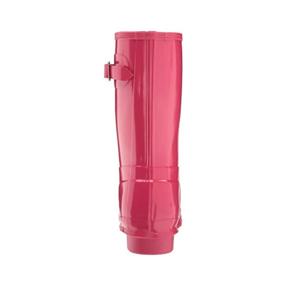 Precios Hunter Original Short Gloss Rosa